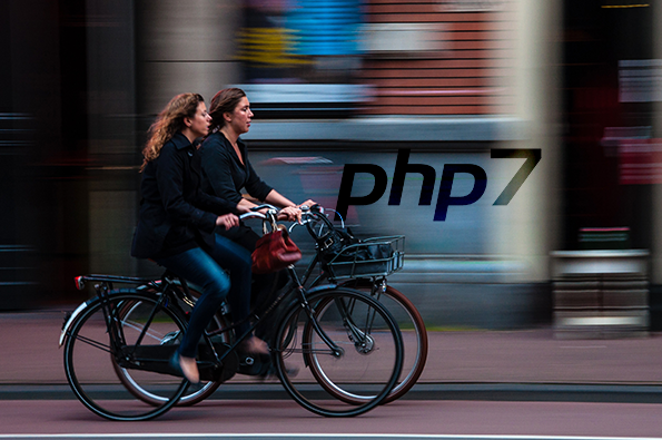 PHP 7 is Here – Show Me the Speedy, Friend