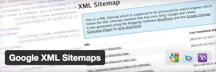Plugin Monday: Google XML Sitemaps