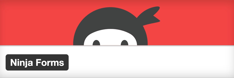 Plugin Monday: Ninja Forms