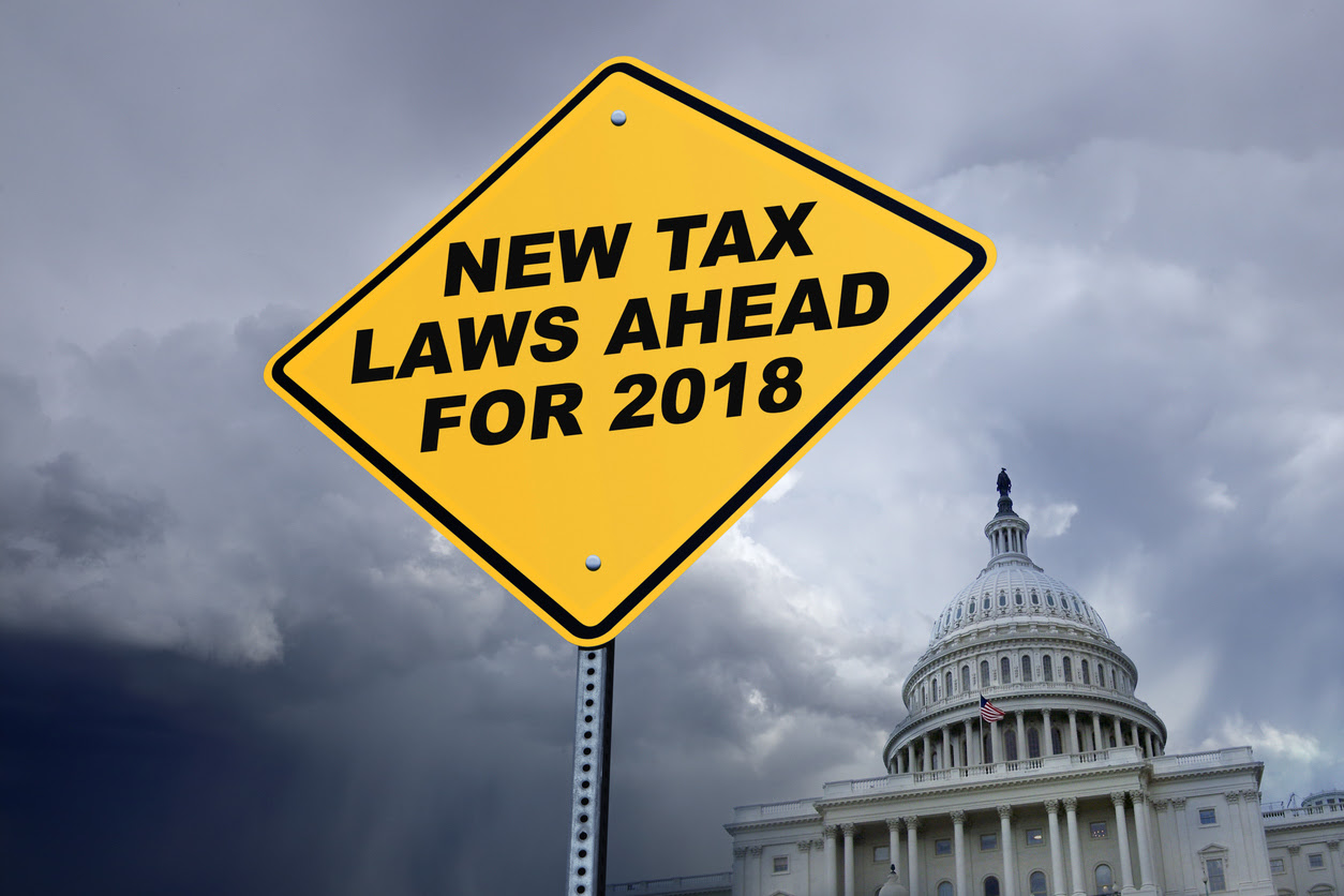 Tax Tips for Agencies in 2018