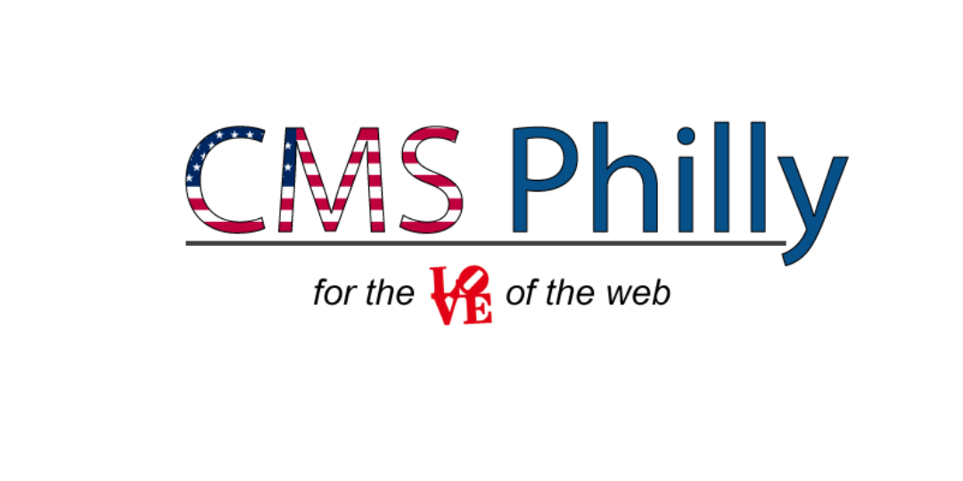 Speaking and Sponsoring at CMS Philly 2020