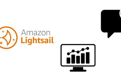 Amazon Lightsail Monitoring and Notifications