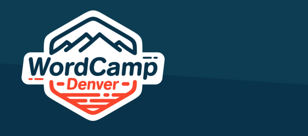 Speaking and Sponsoring WordCamp Denver 2020